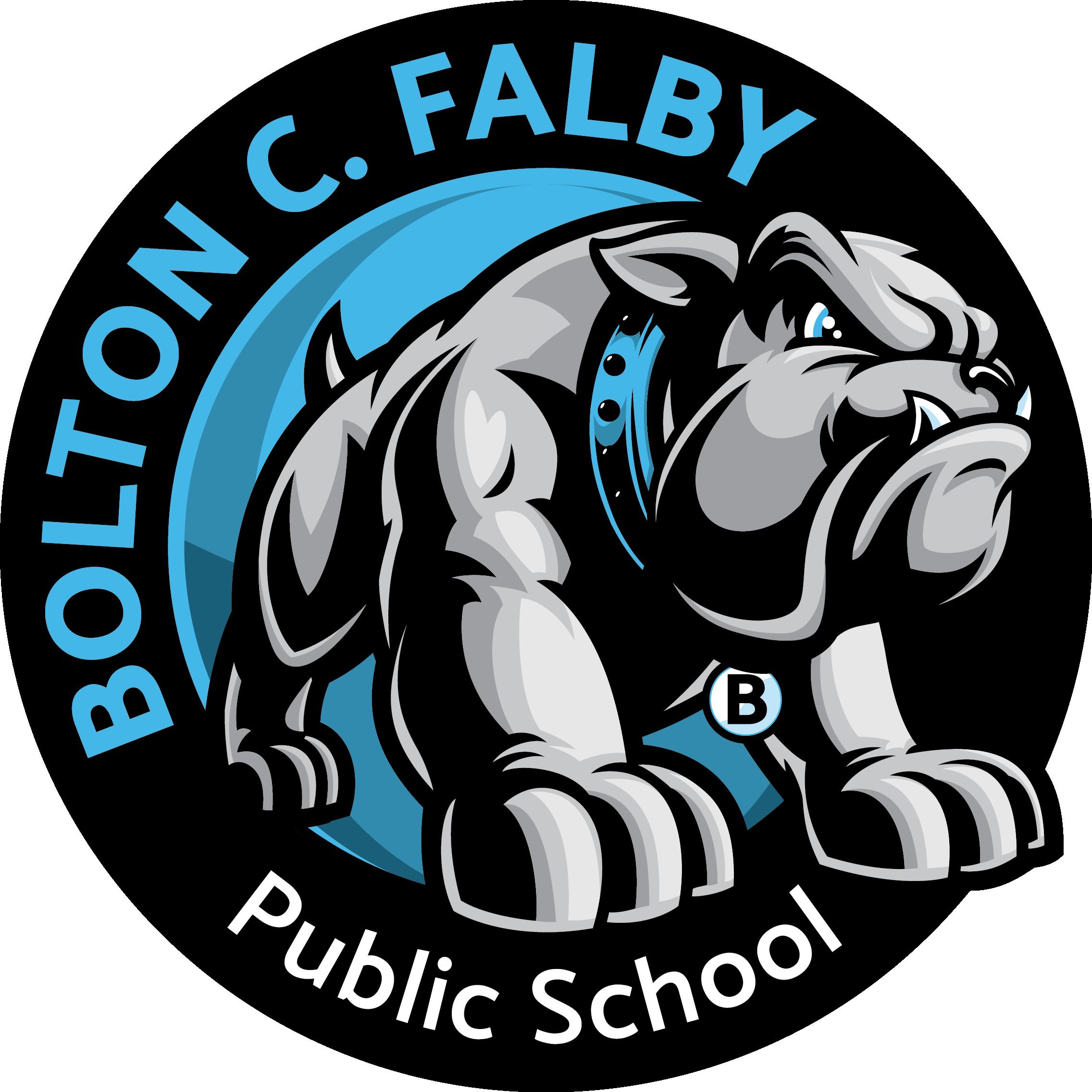 Bolton C. Falby Public School logo